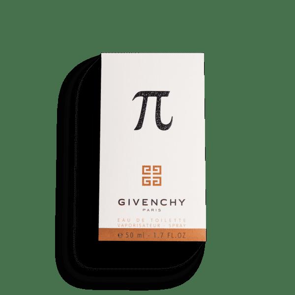 Pi - Givenchy