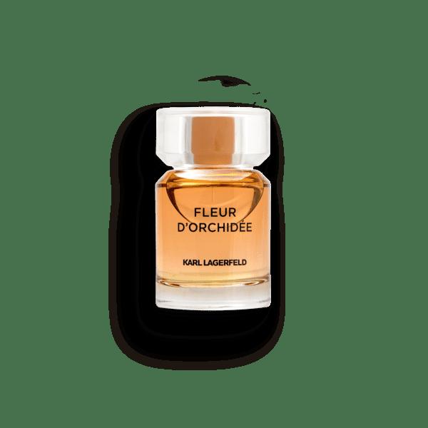 Fleur D'orchidee - Karl Lagerfeld