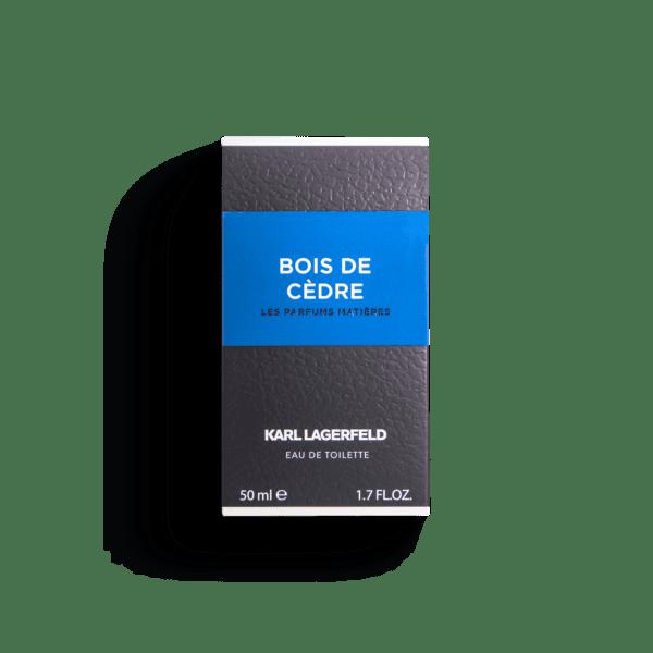 Bois De Cedre - Karl Lagerfeld