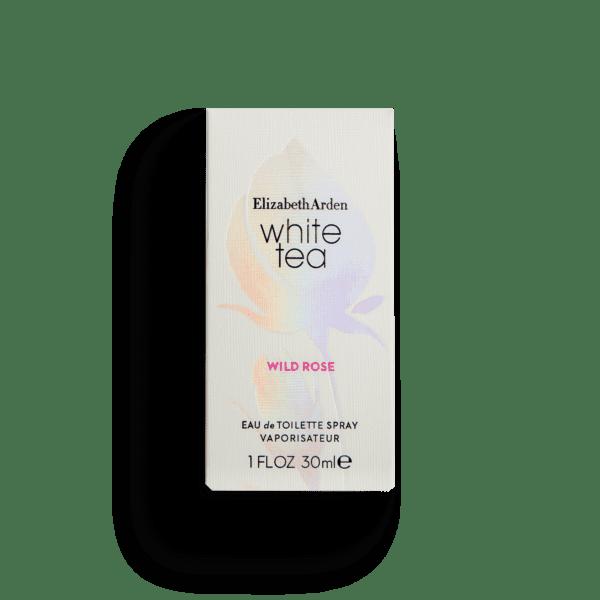 White Tea Wild Rose - Elizabeth Arden