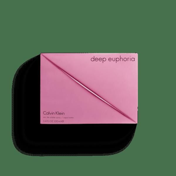 Deep Euphoria - Calvin Klein