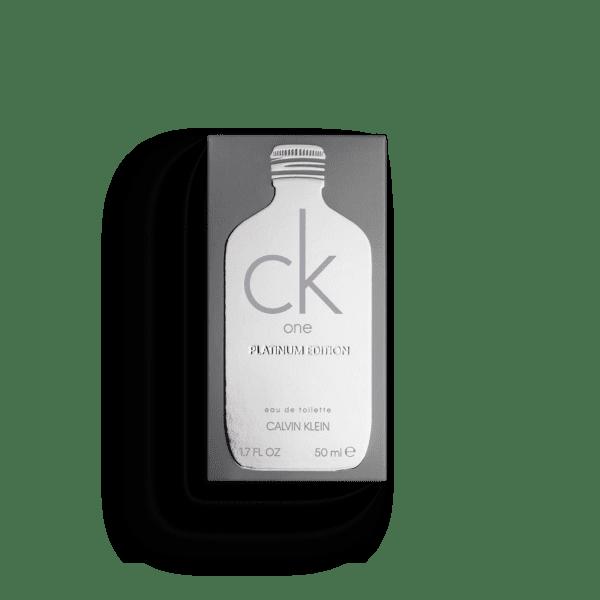 One Platinum Edition - Calvin Klein