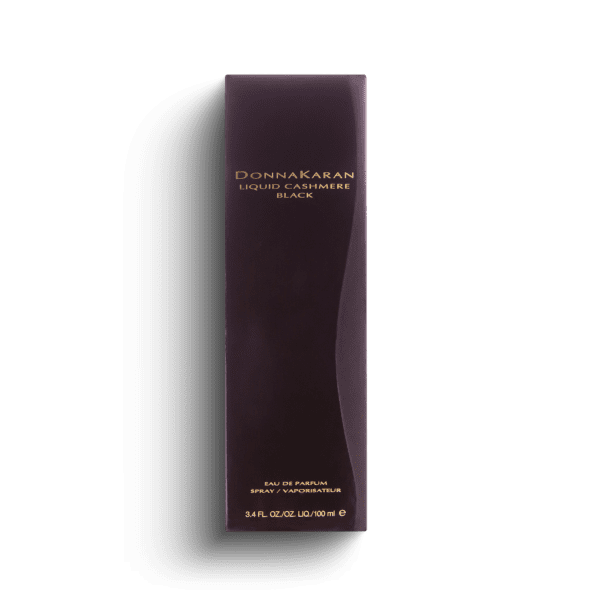 Cashmere Liquid Black