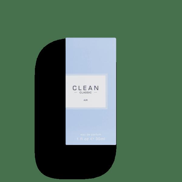 Air - Clean