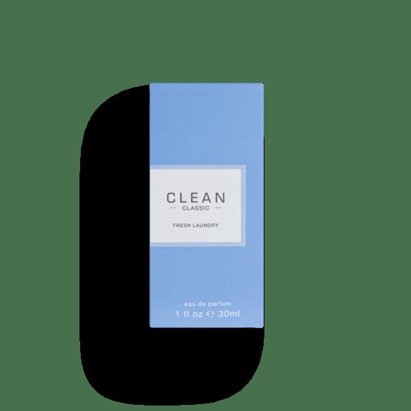 Fresh Laundry - Clean