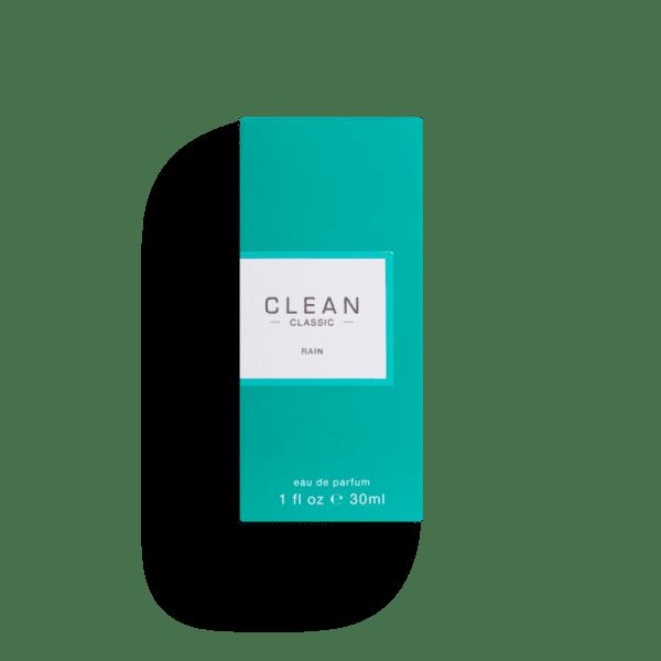 Rain - Clean