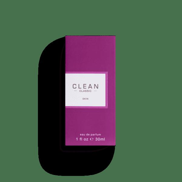 Skin - Clean