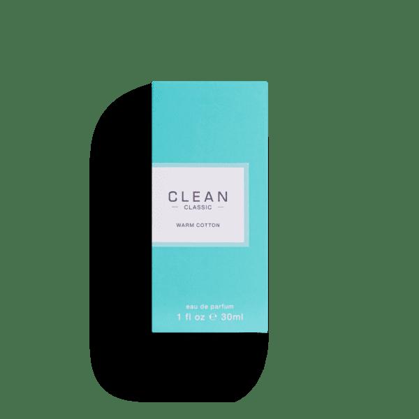 Warm Cotton - Clean