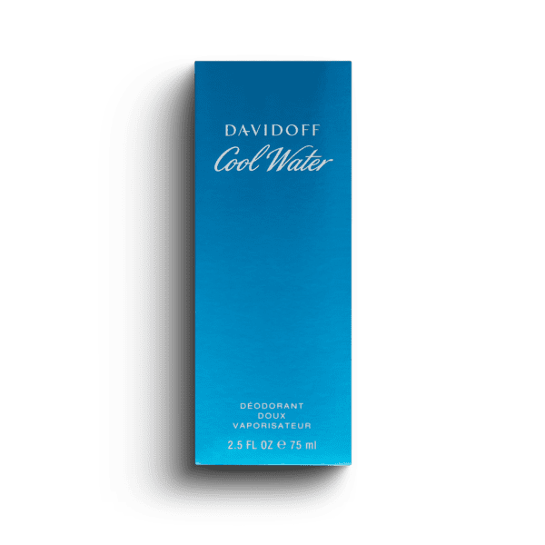 Cool Water Man - Davidoff