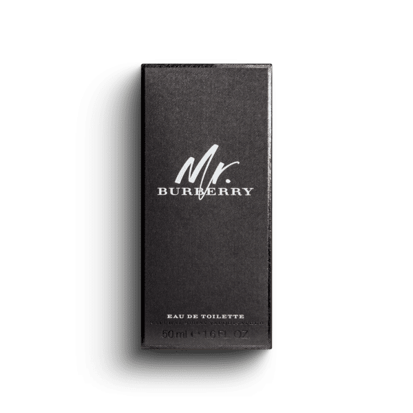 Mr.burberry - Burberry