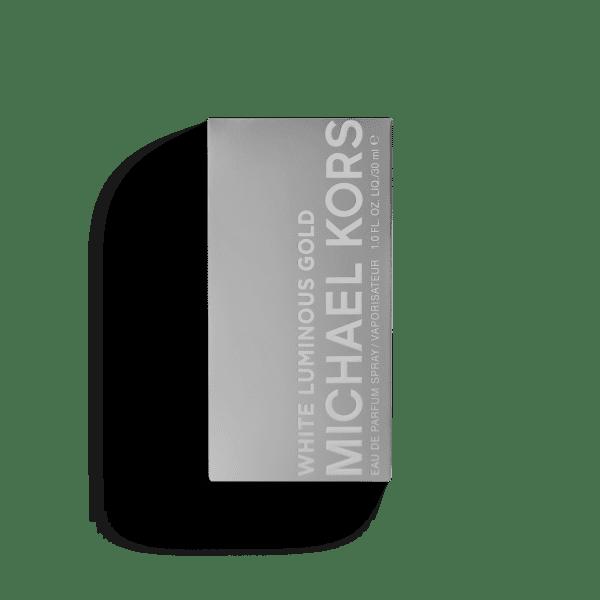 White Luminous Gold - Michael Kors