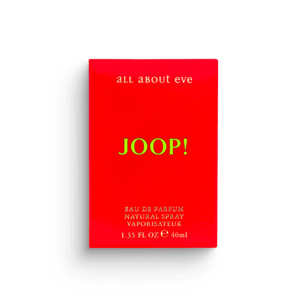 All About Eve - JOOP