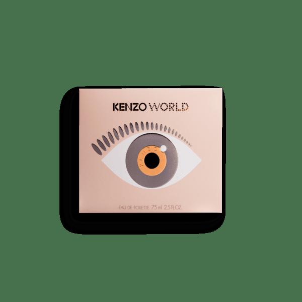 World - Kenzo