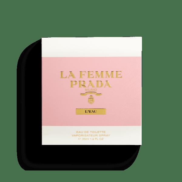 La Femme L'eau - Prada