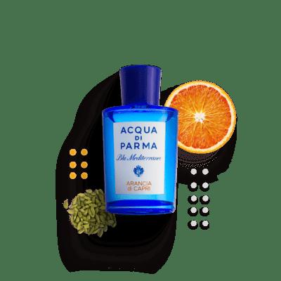 Arancia Di Capri - Acqua di parma