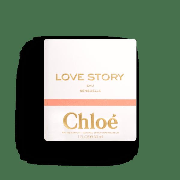 Love Story Eau Sensuelle - Chloé