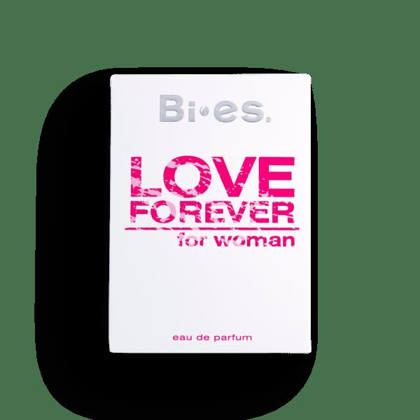 Love Forever - Bi-es