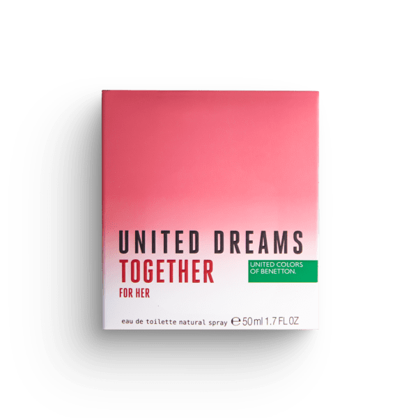 Together Her - Benetton