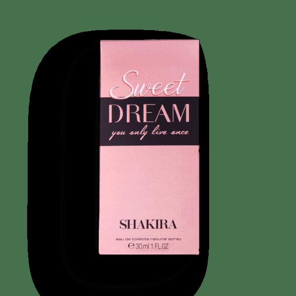 Sweet Dream - Shakira