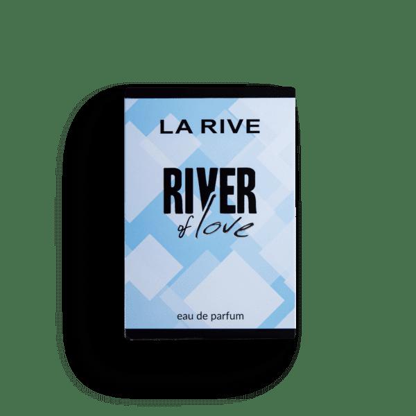 River Of Love - La Rive