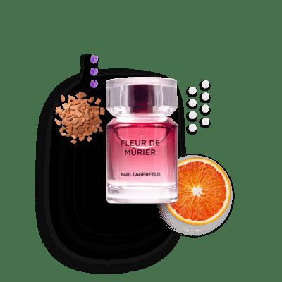 Fleur De Murier - Karl Lagerfeld