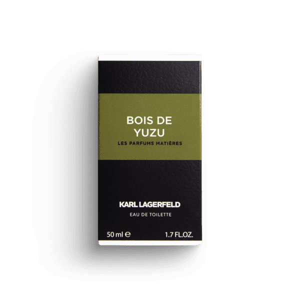Bois De Yuzu - Karl Lagerfeld