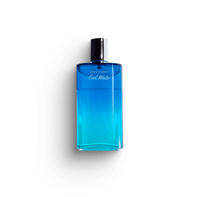 Cool Water Man Summer 2019 - Davidoff