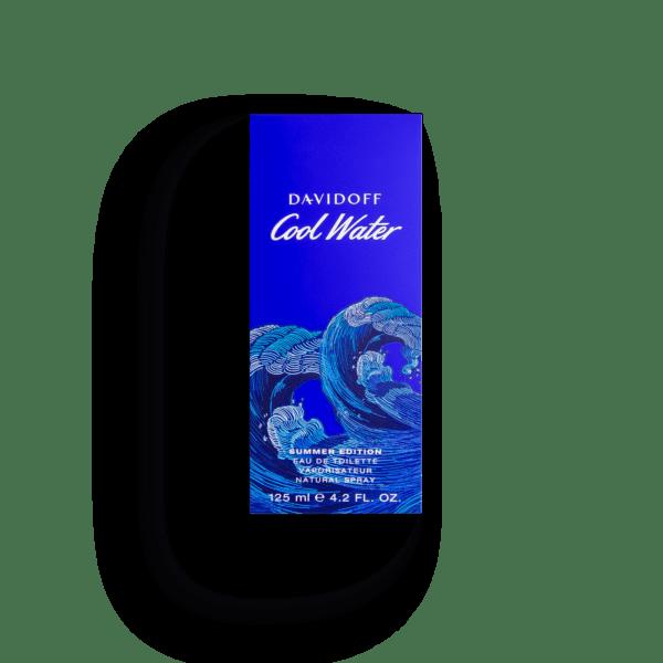Cool Water Man Summer 2019 - Davidoff